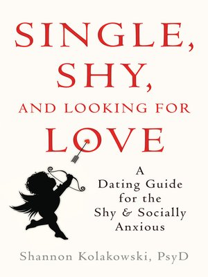 cover image of Single, Shy, and Looking for Love