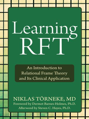 cover image of Learning RFT