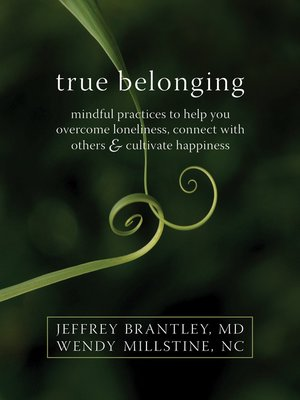 cover image of True Belonging