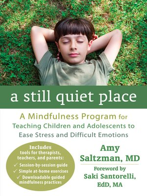 cover image of A Still Quiet Place