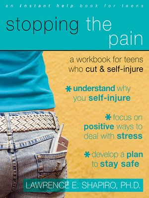 cover image of Stopping the Pain
