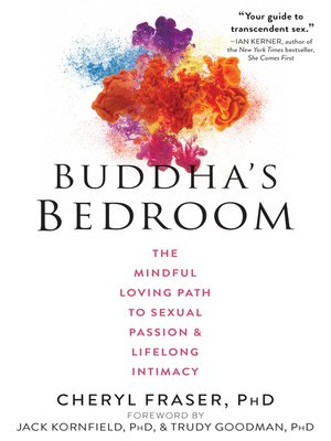 cover image of Buddha's Bedroom