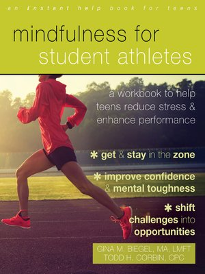 cover image of Mindfulness for Student Athletes