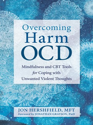 cover image of Overcoming Harm OCD