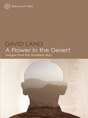 cover image of A Flower in the Desert