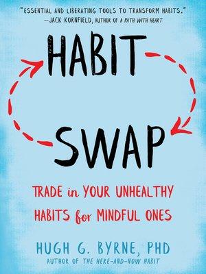 cover image of Habit Swap