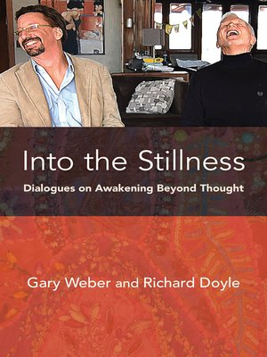 cover image of Into the Stillness