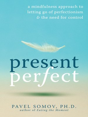 cover image of Present Perfect
