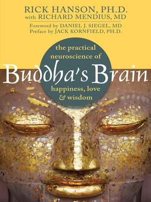cover image of Buddha's Brain