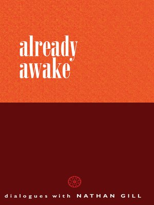 cover image of Already Awake
