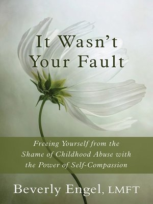 cover image of It Wasn't Your Fault