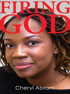cover image of Firing God