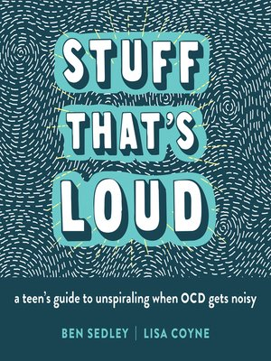 cover image of Stuff That's Loud