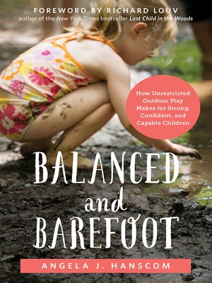 cover image of Balanced and Barefoot