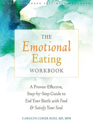 cover image of The Emotional Eating Workbook