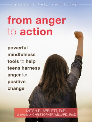 cover image of From Anger to Action