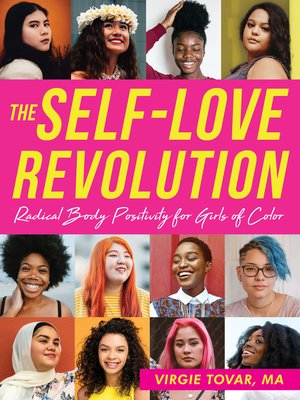 cover image of The Self-Love Revolution