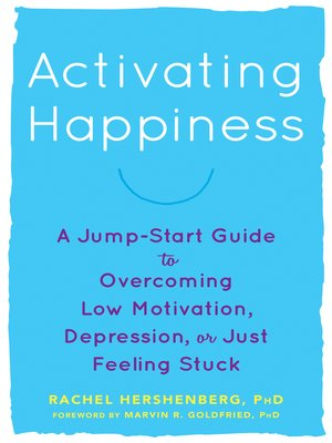 cover image of Activating Happiness
