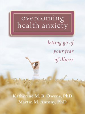 cover image of Overcoming Health Anxiety