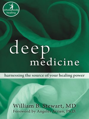 cover image of Deep Medicine