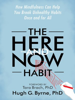 cover image of The Here-and-Now Habit