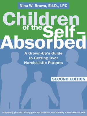 cover image of Children of the Self-Absorbed