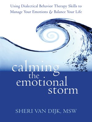 cover image of Calming the Emotional Storm