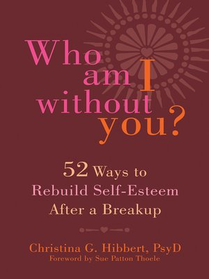 cover image of Who Am I Without You?