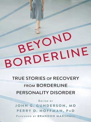 cover image of Beyond Borderline