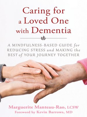 cover image of Caring for a Loved One with Dementia
