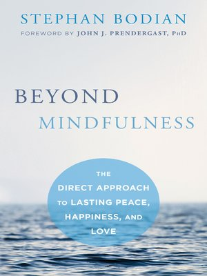 cover image of Beyond Mindfulness