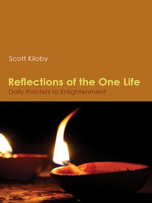 cover image of Reflections of the One Life