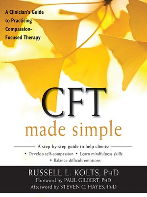 cover image of CFT Made Simple