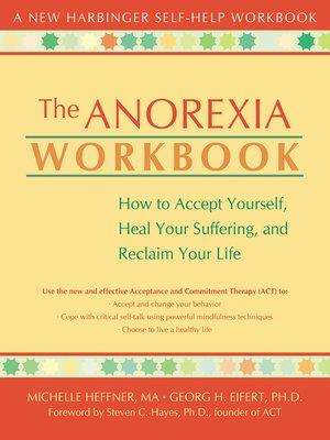 cover image of The Anorexia Workbook