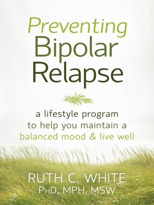 cover image of Preventing Bipolar Relapse