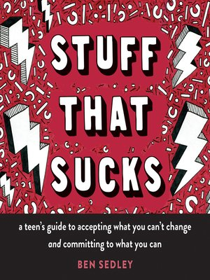 cover image of Stuff That Sucks