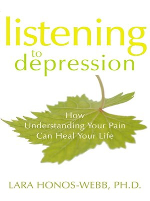 cover image of Listening to Depression
