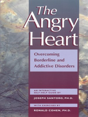 cover image of The Angry Heart