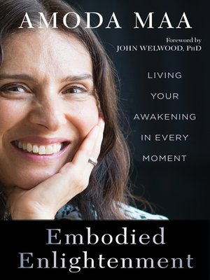 cover image of Embodied Enlightenment