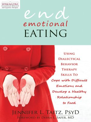 cover image of End Emotional Eating