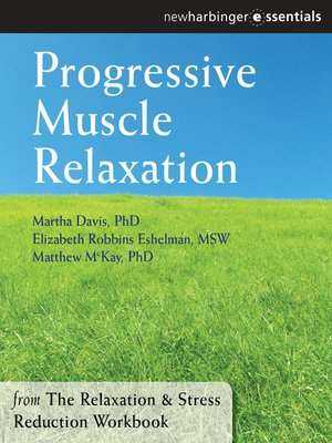 cover image of Progressive Muscle Relaxation