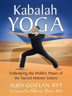 cover image of Kabalah Yoga