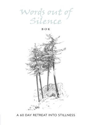 cover image of Words Out of Silence
