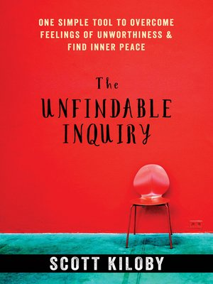 cover image of The Unfindable Inquiry