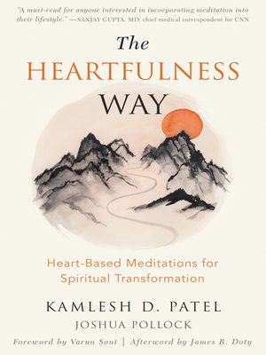 cover image of The Heartfulness Way