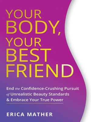 cover image of Your Body, Your Best Friend
