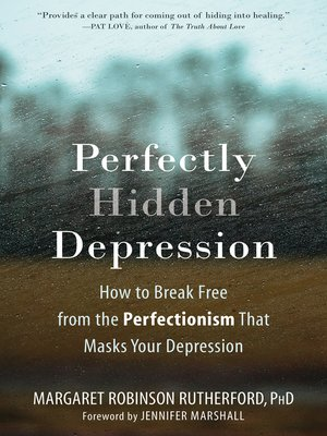 cover image of Perfectly Hidden Depression