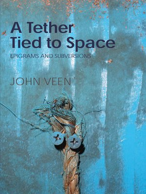 cover image of A Tether Tied to Space