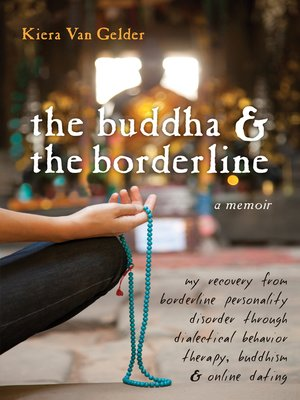 cover image of The Buddha and the Borderline