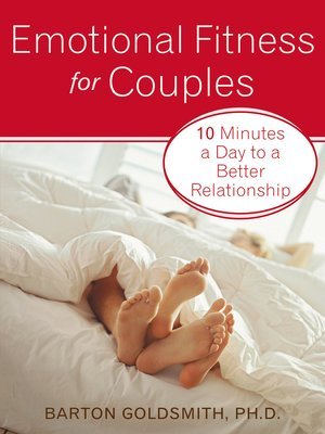 cover image of Emotional Fitness for Couples